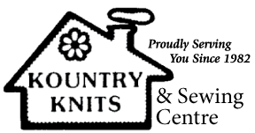 Kountry Knits & Sewing Centre